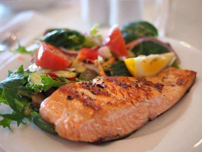 Что кушать после тренировки для похудения в зависимости от ее окончания