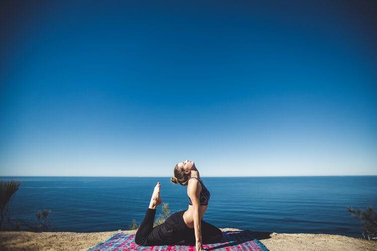 Для долгосрочного результата надо найти комфортные упражнения