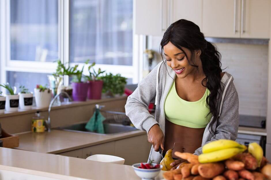 Правильное питание не диета