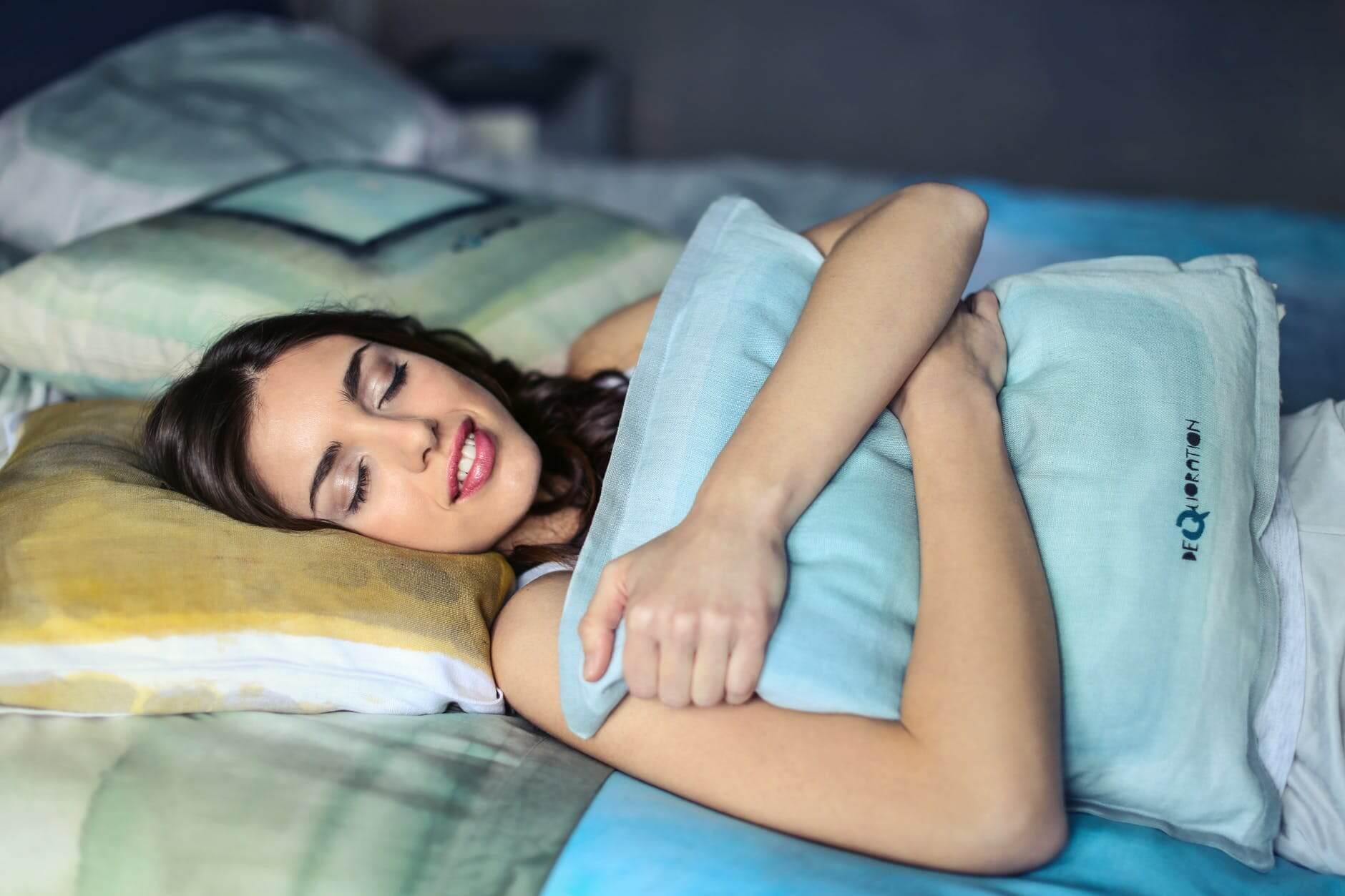 Реим сна-отдыха