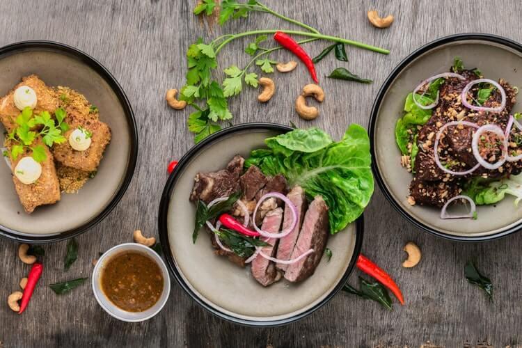 Определяем количество порции и приемов пищи для похудения