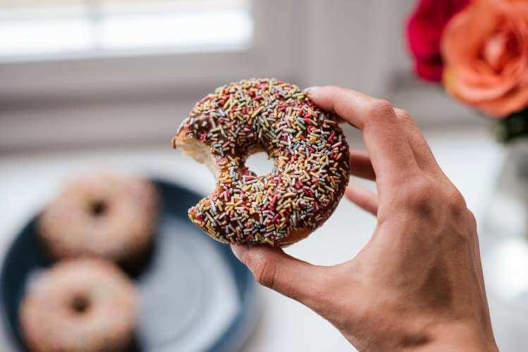 Тяга к продуктам: чего не хватает организму