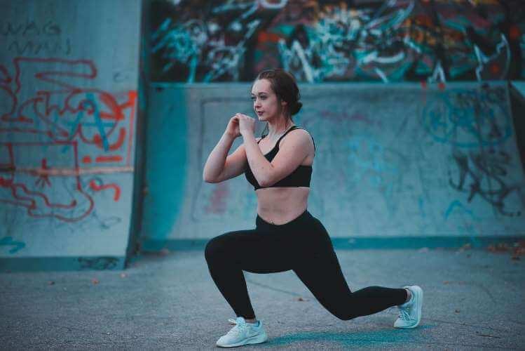 Высокоинтенсивные тренировки помогают сжечь жир