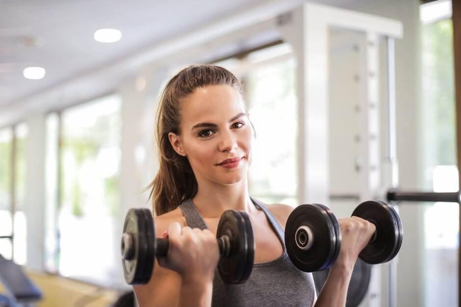 Как сжечь жир не теряя мышц
