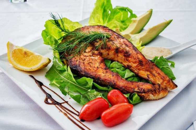 Питание для девушки для набора мышечной массы