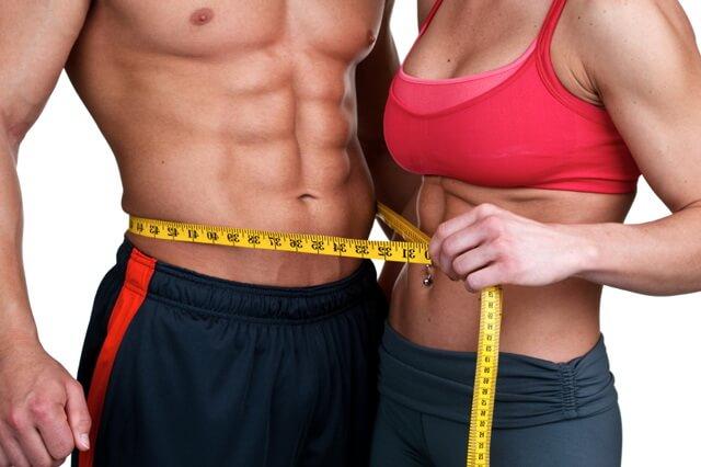 Как избавиться от жира на животе, боках, ляжках, бедрах и других частях тела
