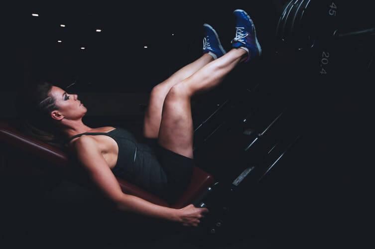 Тренировки провоцируют стрессовые ситуации