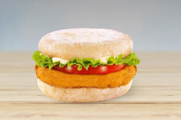 Что съесть в Макдональдсе на ПП?