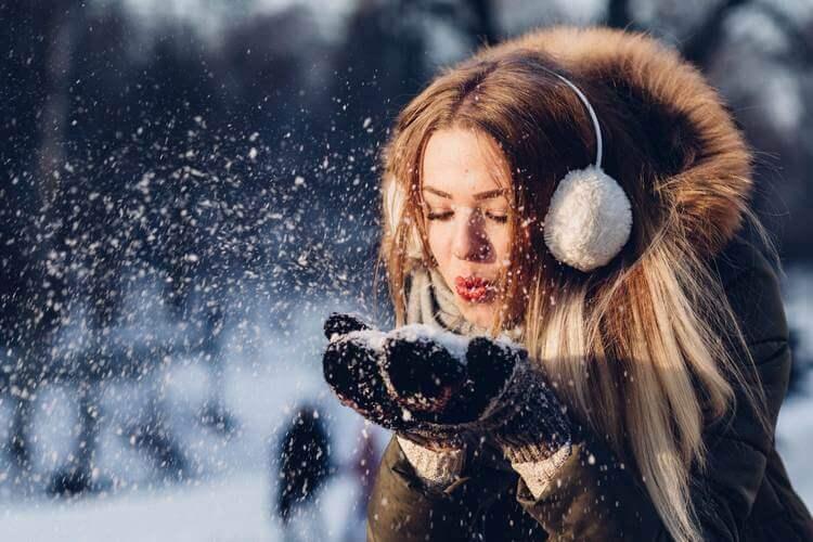 Как избежать набор веса зимой и как похудеть к лету раз и навсегда?