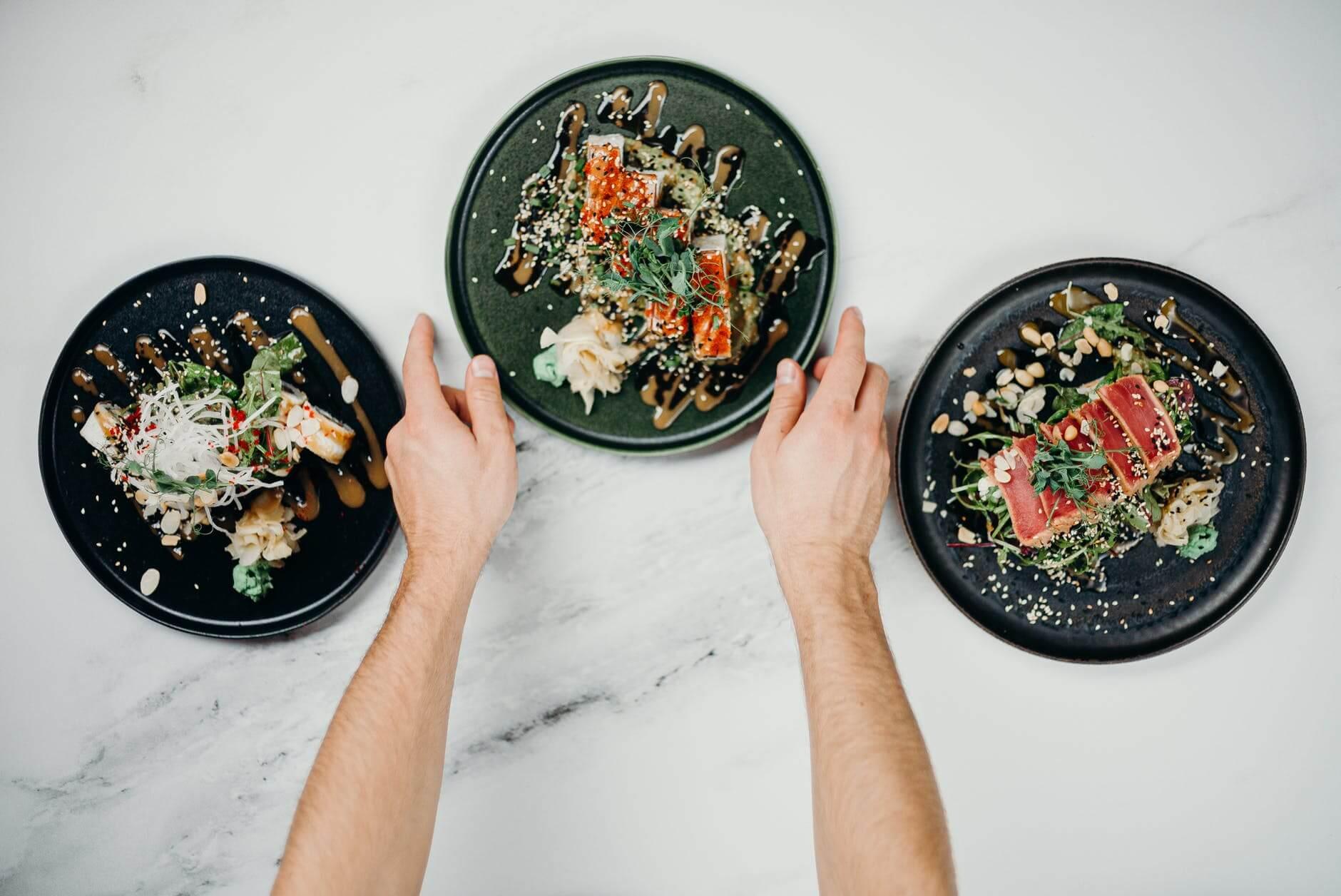8 важных принципов здорового питания