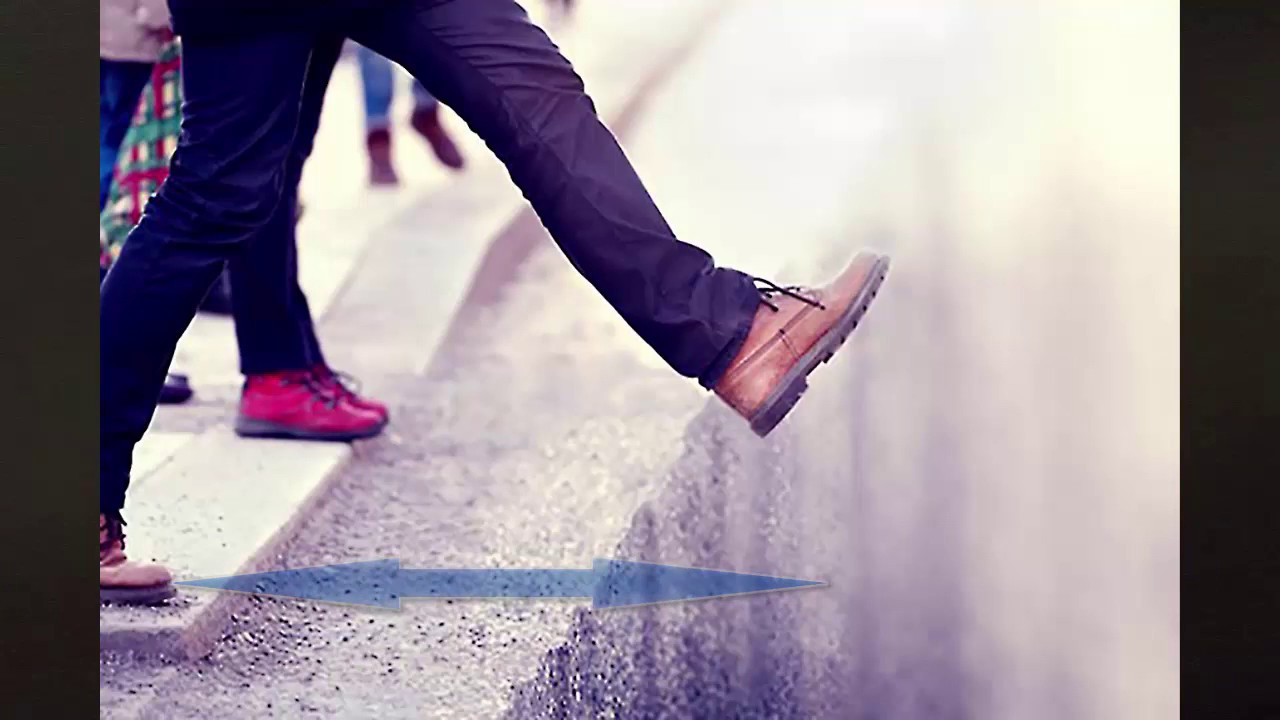 5 способов для измерения длины шага